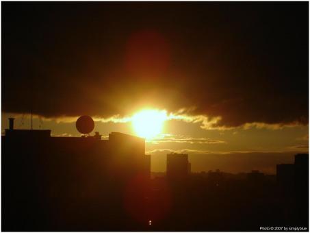 изгрев на 12.09.2007 2