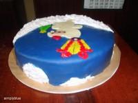 """торта """"куче"""" 2"""
