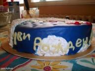 """торта """"куче"""" 4"""