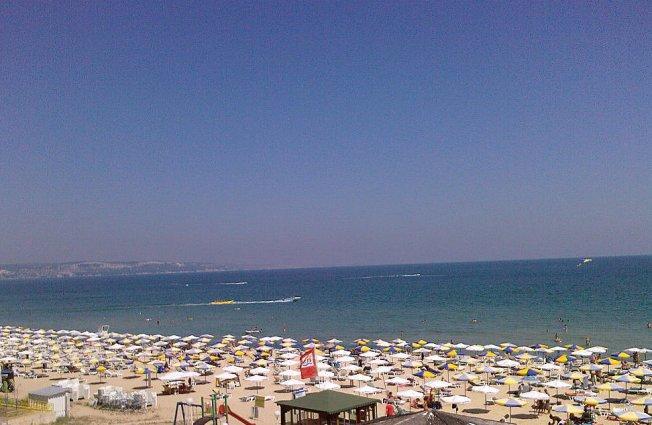 ах, морето
